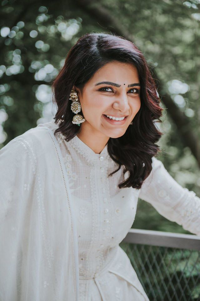 Photo of Samantha Latest Photos