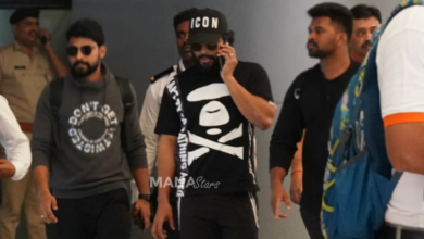 Photo of AlluArjun Photos at Airport