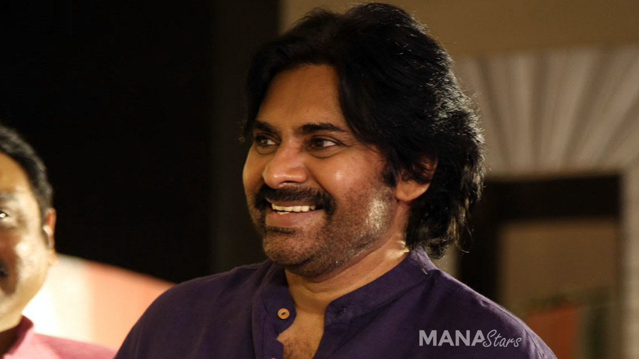 Photo of Pawan Kalyan Photos at Jayasudha Son Wedding Reception