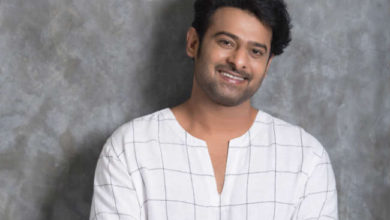 Photo of Prabhas confirms next with Nag Ashwin