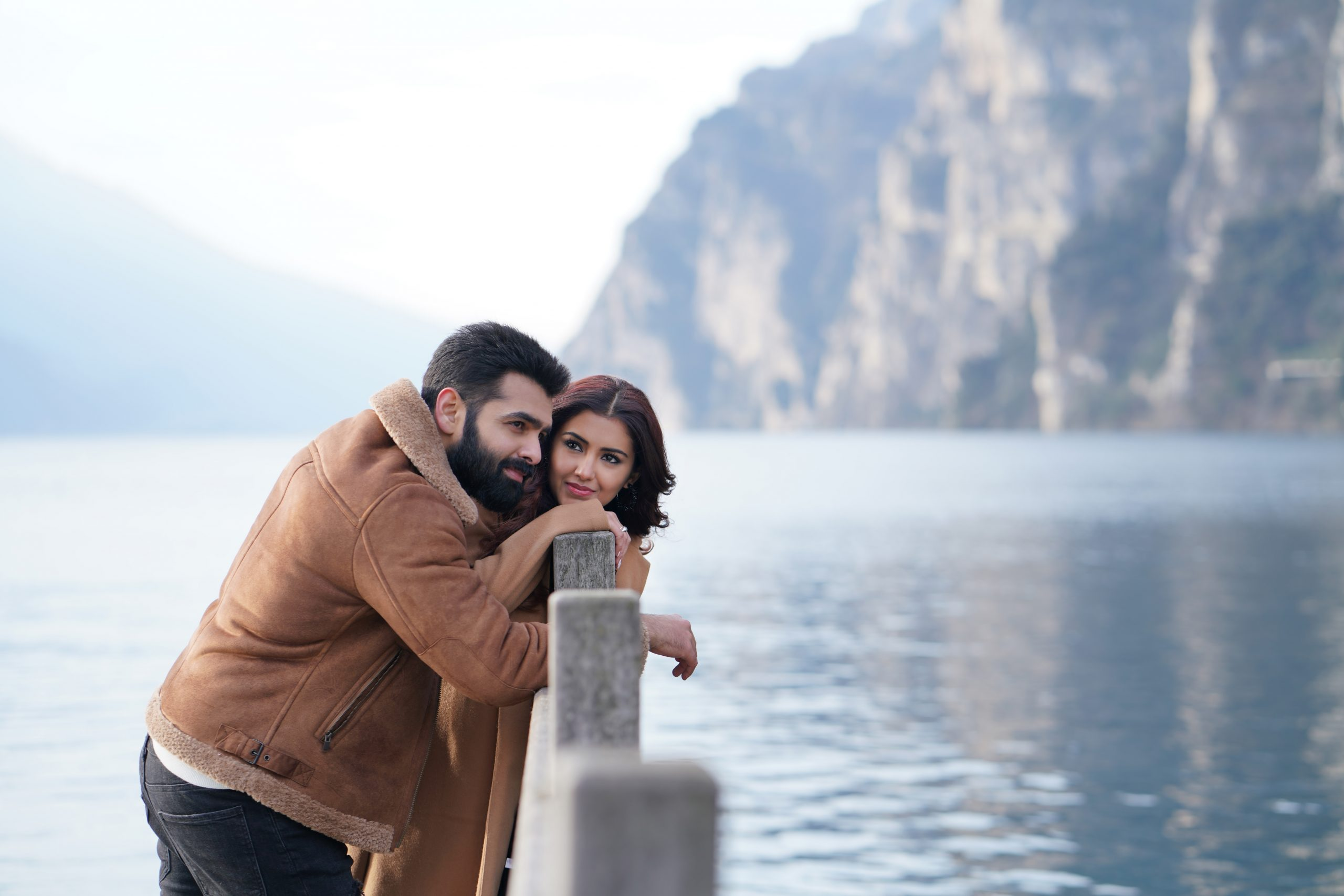 Photo of Hero Ram's 'RED' shoot wrapped up at Italy