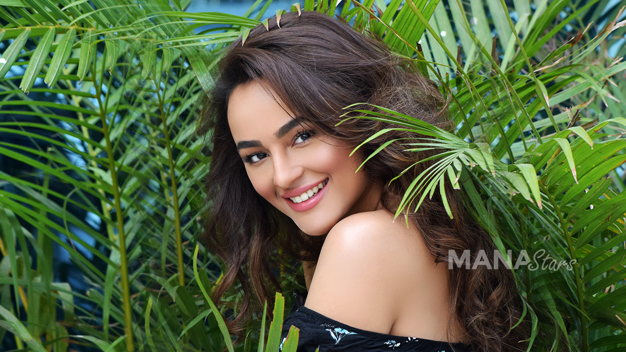 Photo of Seerat Kapoor Latest Photos
