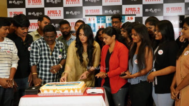 Photo of Anushka Celebrates Her 15years With Die Hard Fans