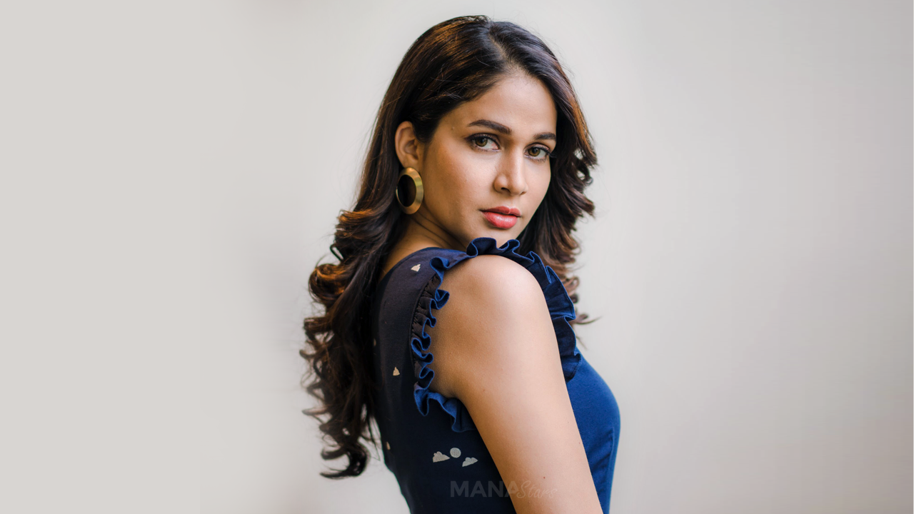 Photo of Lavanya Tripathi Latest Photos