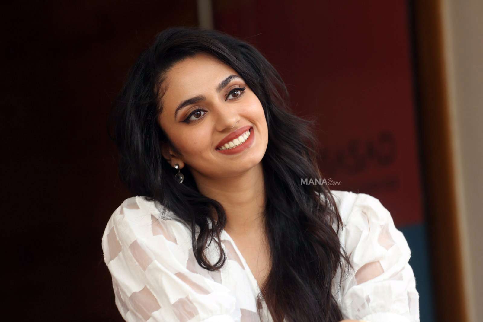 Photo of Malavika Nair Latest Photos