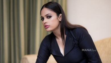 Photo of Nandita Swetha New Photoshoot