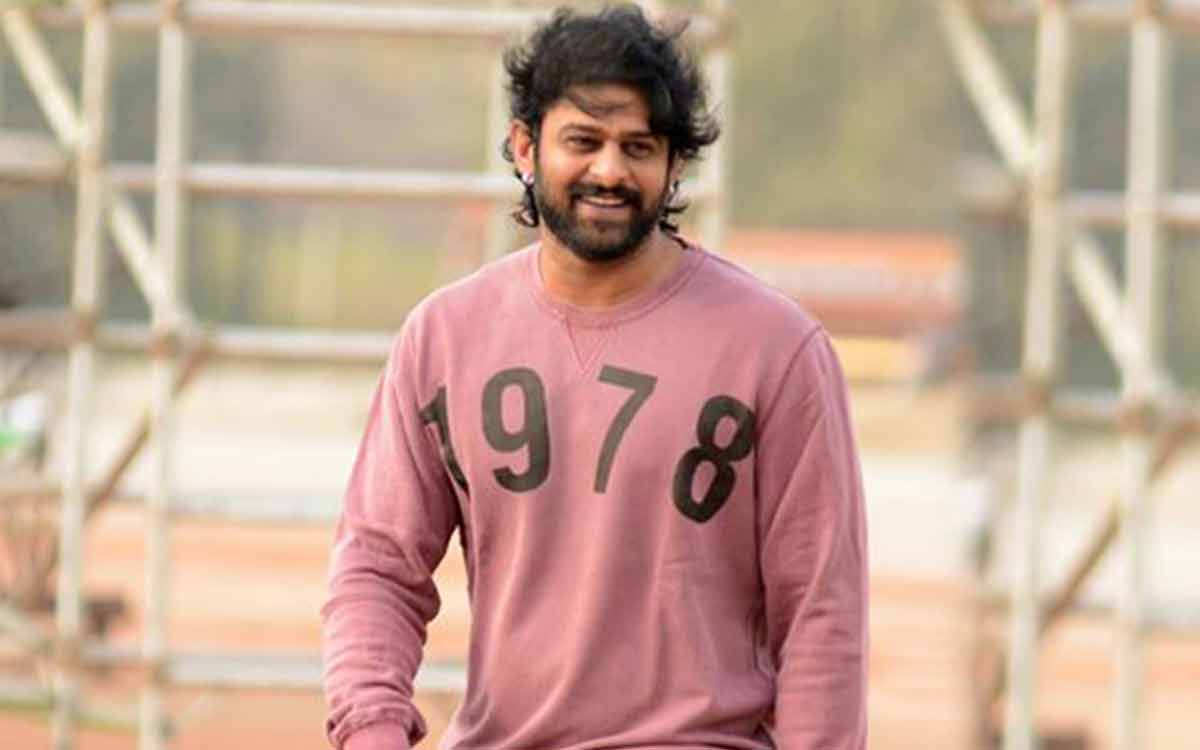 Photo of Bollywood's eye on Prabhas-Sandeep project