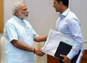 Photo of Akshay's big heart appreciates by PM