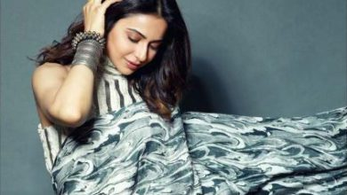 Photo of Rakul Preet Singh sensuous Pics