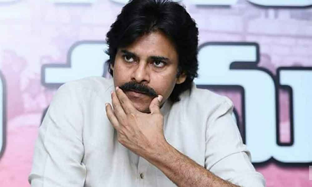 Photo of Pawan Kalyan's first-ever big-budget film?!