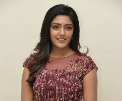 Photo of Eesha Rebba Photos