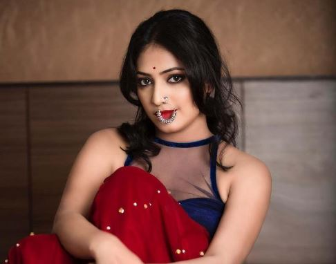 Photo of Hari Priya Sensuous Pics