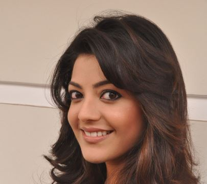 Photo of Kajal Agarwal New Pics