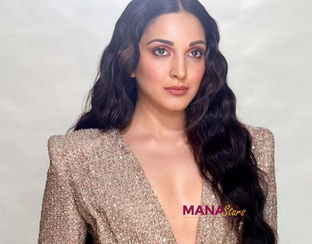 Photo of Kiara Advani Photos