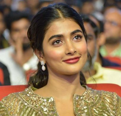 Photo of Pooja Hegde Photos