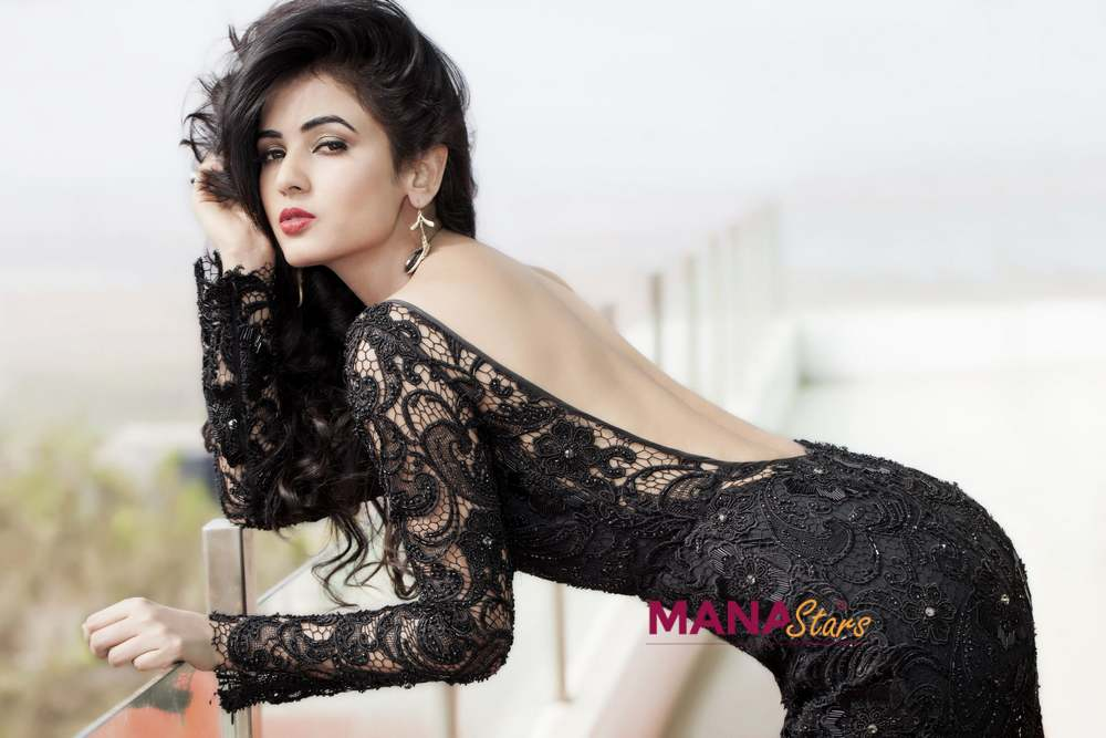 Photo of Sonali Chauhan Photoshoot