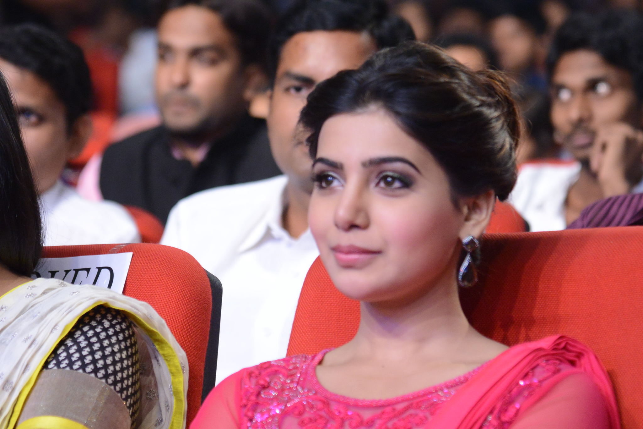 Photo of Samantha Photo Gallery