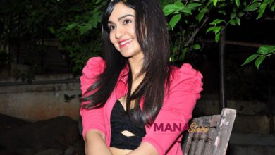 Photo of Adah Sharma Photos