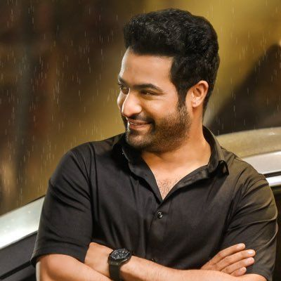 Photo of Jr NTR is booked for next two years.