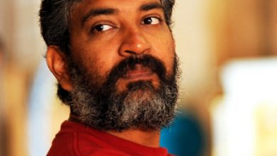 Photo of Rajamouli to go ahead with his new plan