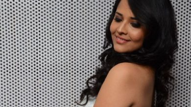 Photo of Anasuya spicy Images