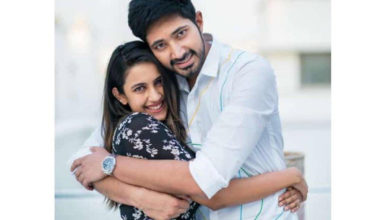Photo of He is Niharika's fiance!