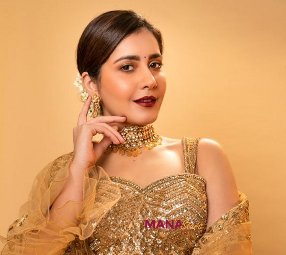 Photo of Stunning Pics of Raashi Khanna