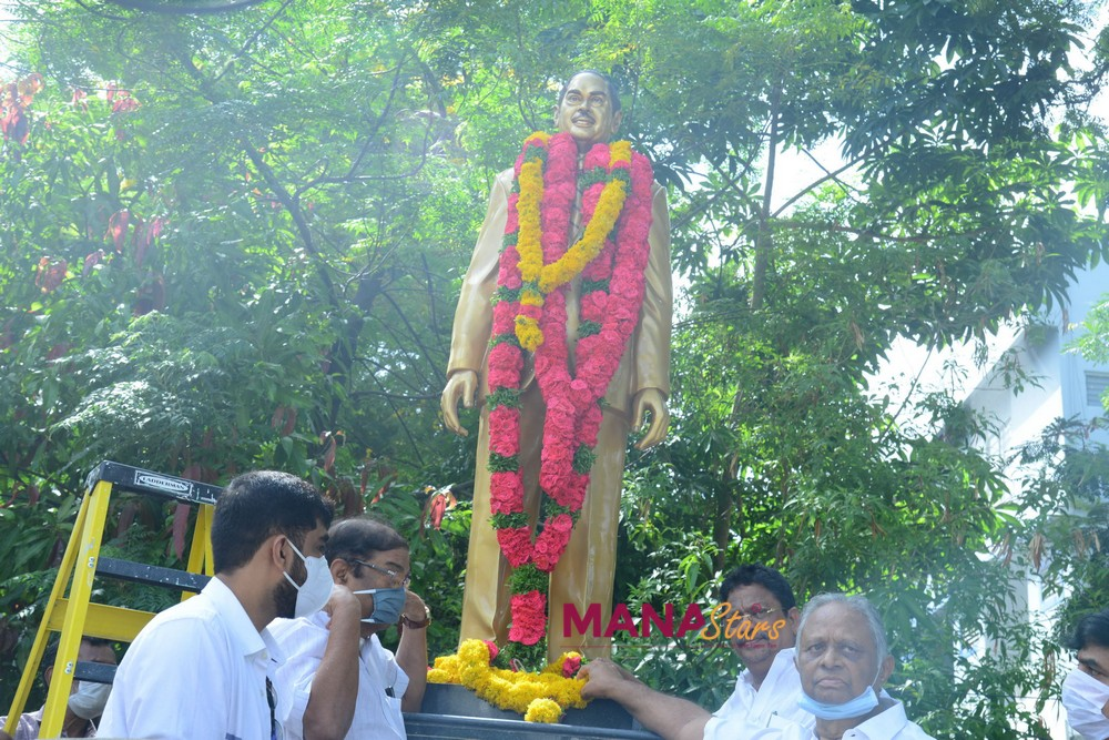 Photo of RamaNaidu Birthday celebrations