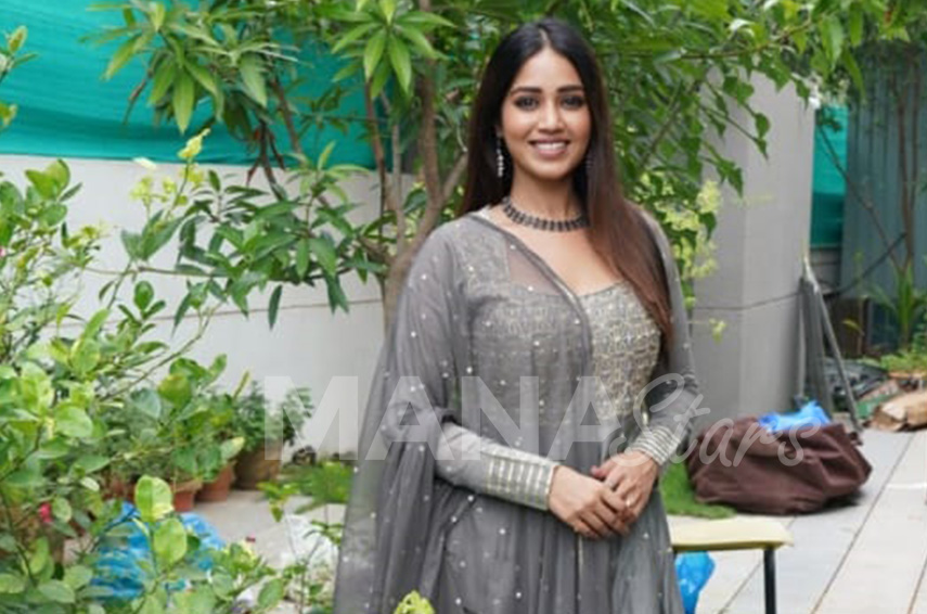 Photo of Nivetha Pethuraj AD Shoot Stills