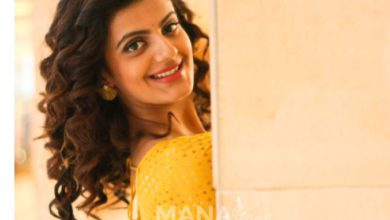 Photo of Actress Tanishq Photoshoot