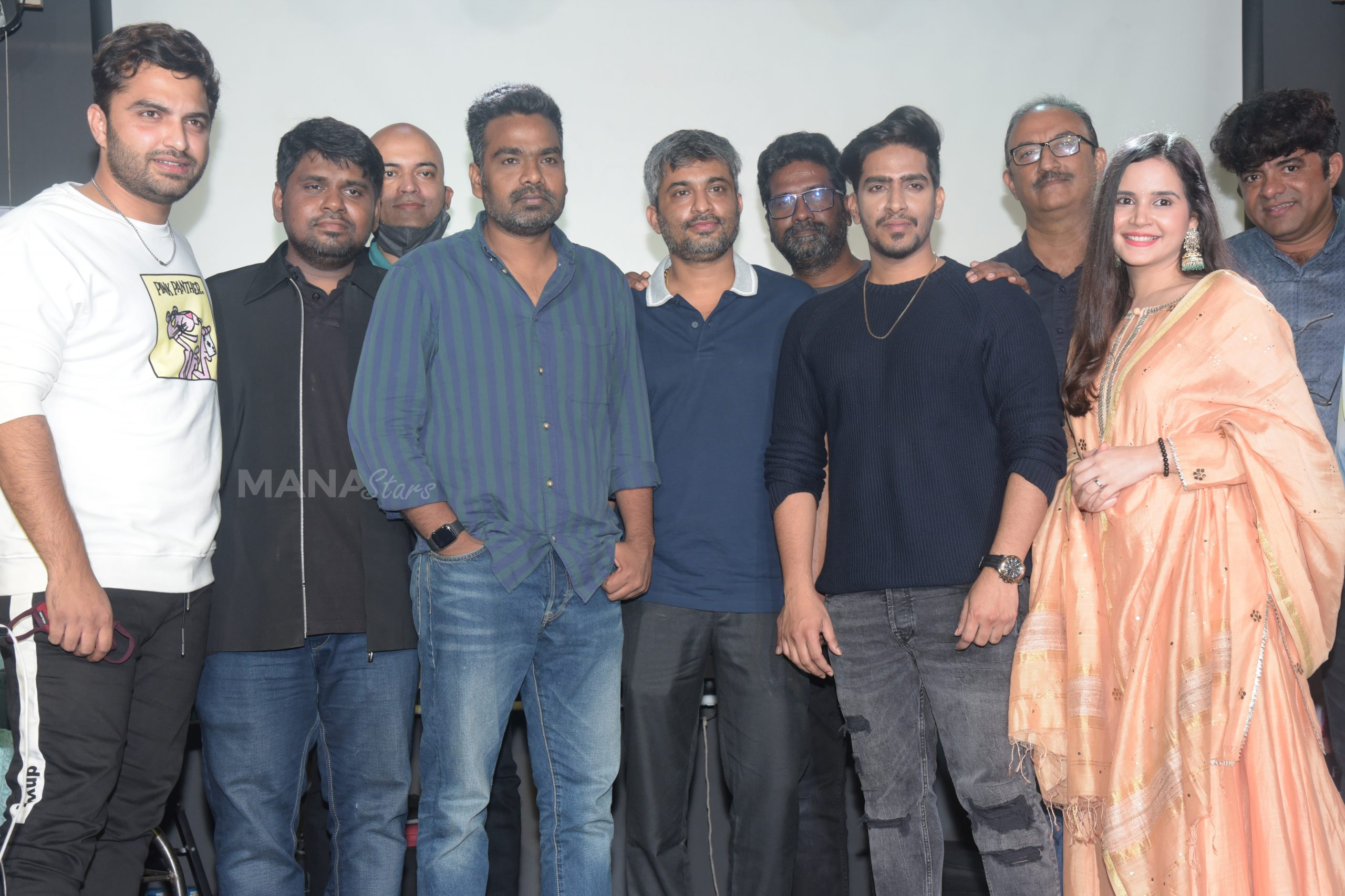 Photo of Amaram Akhilam Prema Audio Launch