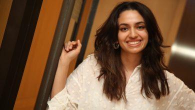Photo of Actress Malavika Nair Photos