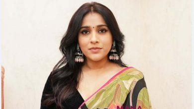 Photo of Anchor Rashmi New Pics