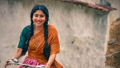 Photo of Sai Pallavi in Virata parvam