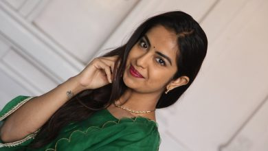 Photo of Avika Gor New Photos