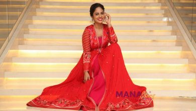 Photo of Nandita Swetha Photos