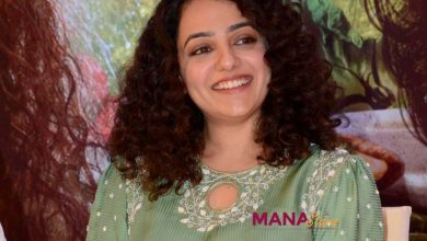 Photo of Nithya Menen Photos
