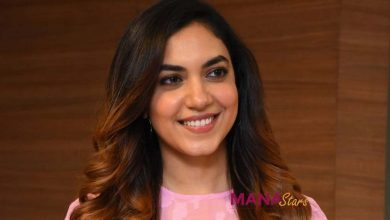 Photo of Ritu Varma attracts in Pink