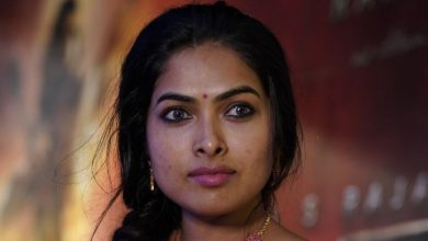 Photo of Divi Vadthya stunning Pics