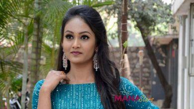 Photo of Actress Maheswari Photos
