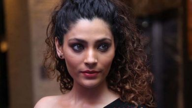 Photo of Saiyami Kher looks smoking Hot