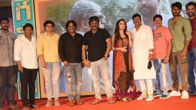Photo of Galli Rowdy first look launch