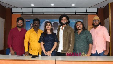 Photo of Mr.Lonely Movie Press Meet
