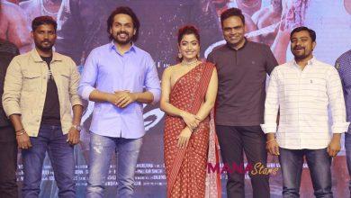 Photo of Sultan Movie Pre release event Pics