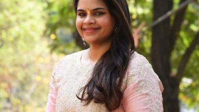 Photo of Vidyullekha Raman Pics