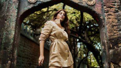 Photo of Nabha Natesh stylish Pics