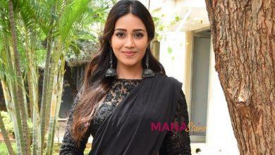 Photo of Nivetha Pethuraj looks Handsome