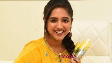 Photo of Vishaliraj smiling Pics